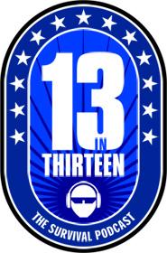 13-badge