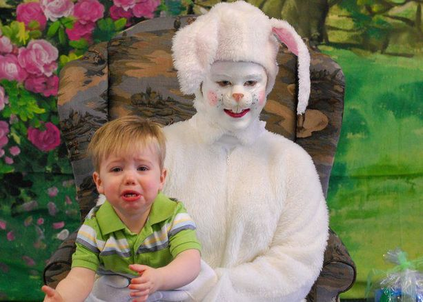 Scary Sexy Easter