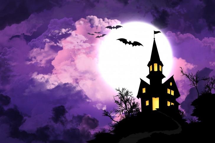 Halloween-Spooky-House-485x728